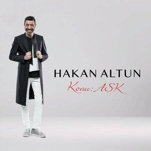 Hakan Altun 歌手頭像