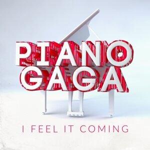 Piano Gaga 歌手頭像