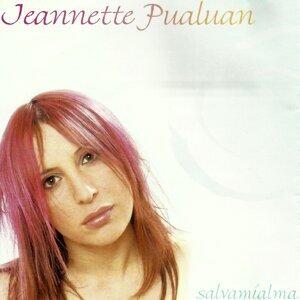 Jeannette Pualuan 歌手頭像