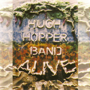 Hugh Hopper Band 歌手頭像