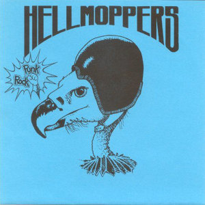 Hellmoppers 歌手頭像