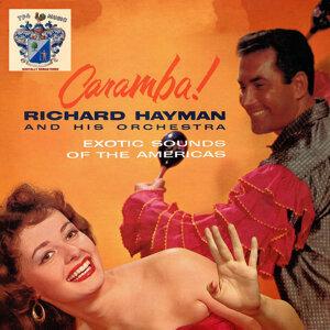 Richard Hayman 歌手頭像