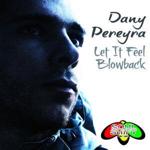 Dany Pereyra 歌手頭像