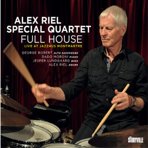 Alex Riel 歌手頭像