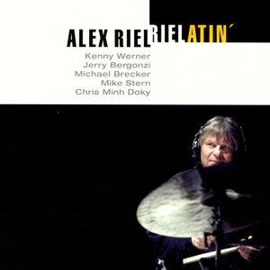 Alex Riel