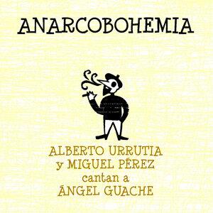 Anarcobohemia 歌手頭像