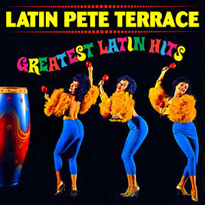 Latin Pete Terrace 歌手頭像