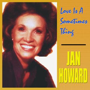 Jan Howard 歌手頭像