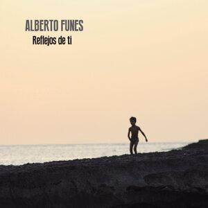 Alberto Funes 歌手頭像