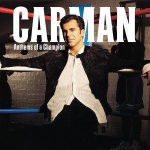 Carman 歌手頭像