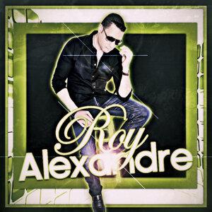 Roy Alexandre 歌手頭像