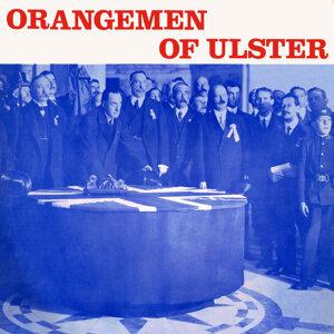 Orangemen of Ulster 歌手頭像