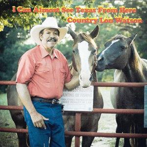 Country Lou Watson 歌手頭像