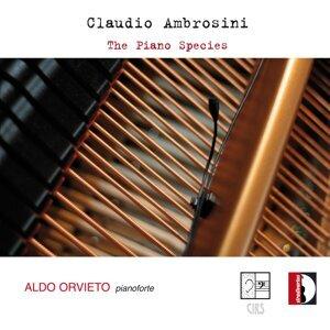 Aldo Orvieto 歌手頭像