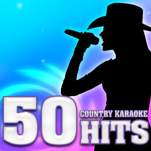 50 Country Karaoke Hits 歌手頭像