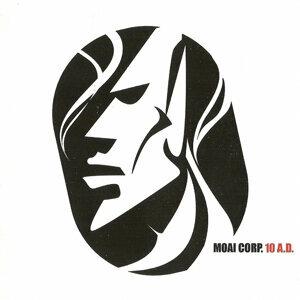 Moai Corp 歌手頭像