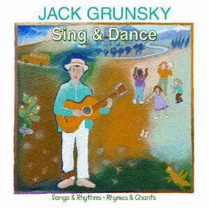 Jack Grunsky 歌手頭像