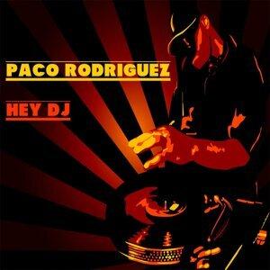 Paco Rodriguez