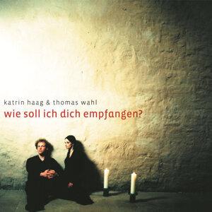 Katrin Haag & Thomas Wahl 歌手頭像