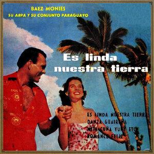 Cristino Baez Monges 歌手頭像