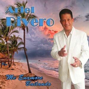 Ariel Rivero 歌手頭像