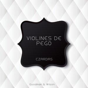 Violines De Pego 歌手頭像