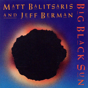 Matt Balitsaris, Jeff Berman 歌手頭像