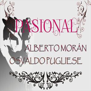 Osvaldo Pugliese - Alberto Morán 歌手頭像