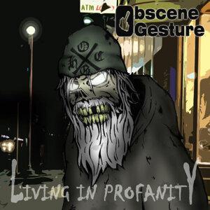 Obscene Gesture 歌手頭像