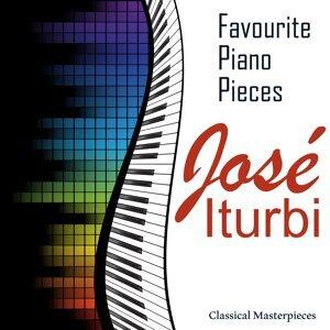 José Iturbi 歌手頭像