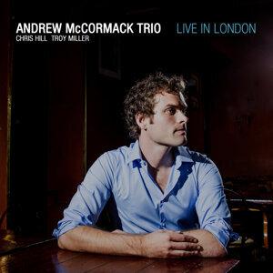 Andrew McCormack Trio 歌手頭像