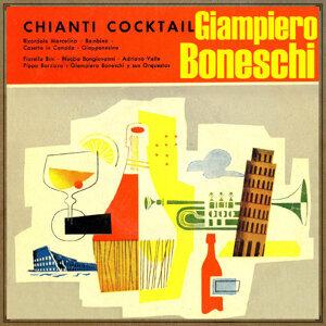 Giampiero Boneschi & His Orchestra 歌手頭像