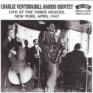 Charlie Ventura Quintet 歌手頭像