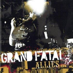 Grand Fatal 歌手頭像