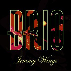 Jimmy Wings 歌手頭像