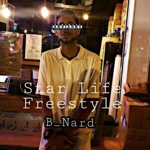 B_nard 歌手頭像