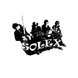 Solex (索麗克絲) 歌手頭像