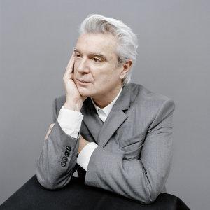 David Byrne (大衛拜恩)