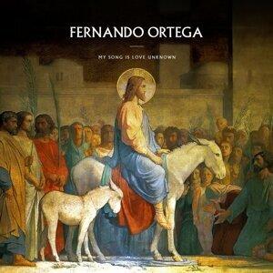 Fernando Ortega 歌手頭像