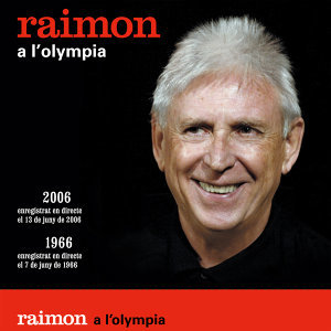 Raimon (雷蒙)