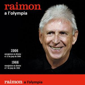 Raimon (雷蒙) 歌手頭像