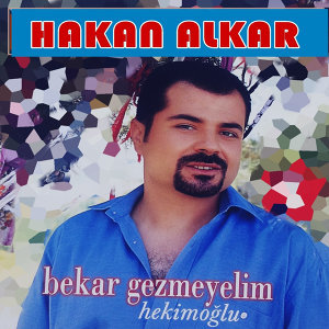 Hakan Alkar 歌手頭像