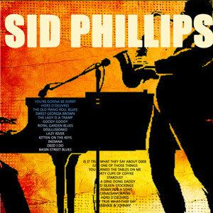 Sid Phillips 歌手頭像