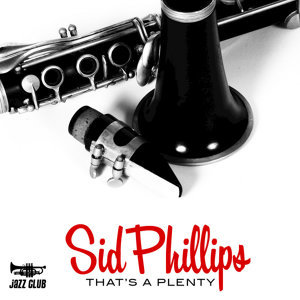 Sid Phillips