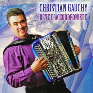 Christian Gauchy 歌手頭像