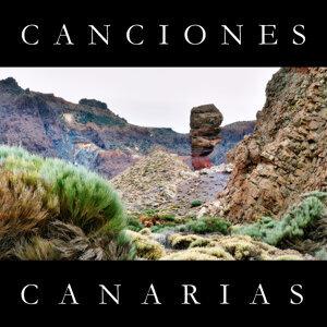 Maria Merida y Grupo Canario|Agrupación Sindical de Educación y Descanso Cuedro canario 歌手頭像