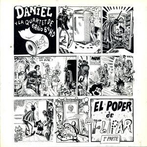 Daniel y la Quartet de Baño Band 歌手頭像