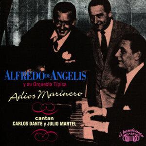 Alfredo de Ángelis y Su Orquesta Típica