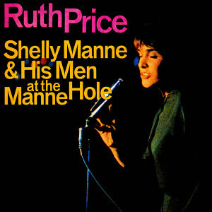 Ruth Price & Shelley Manne 歌手頭像