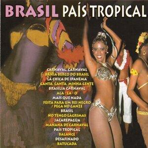 Orquesta Tropical de Oliveiro Valdes 歌手頭像